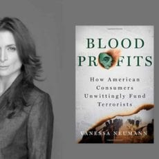 Vanessa Neumann - Blood Profits