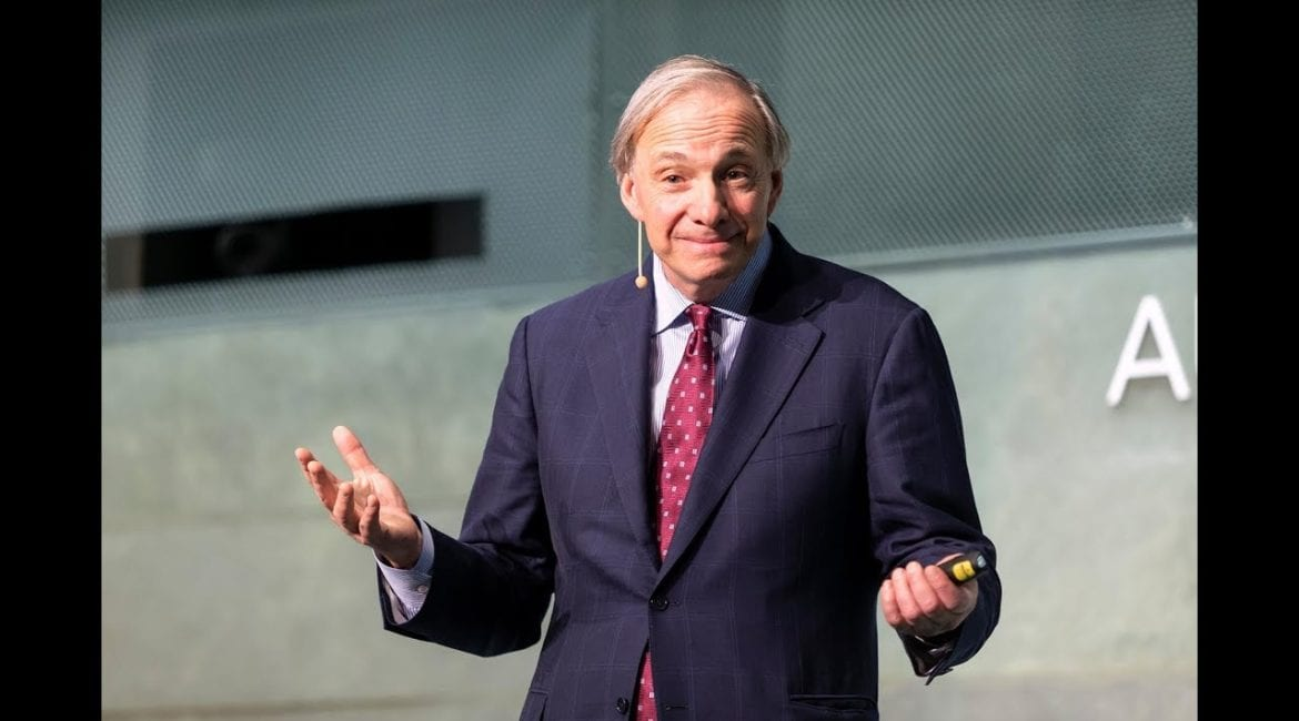 Ray Dalio, inversionista y consejero financiero